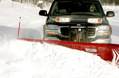 XL Adjustable Wing Snow Plows