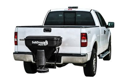 Light Duty Tailgate Salt Spreaders