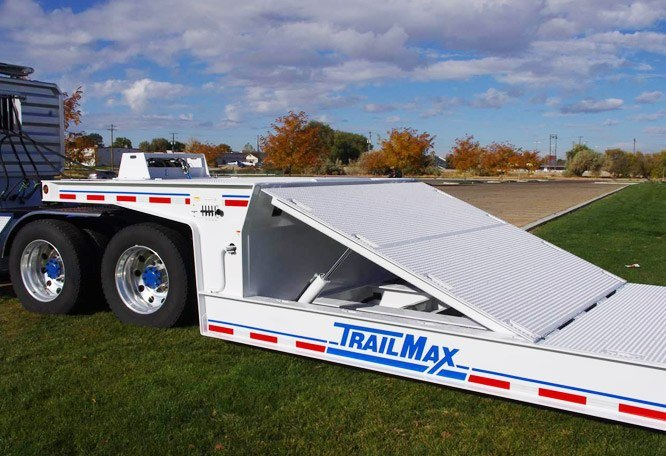 How to Select a TrailMax Trailer