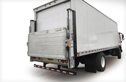 MAXON Liftgate Sales